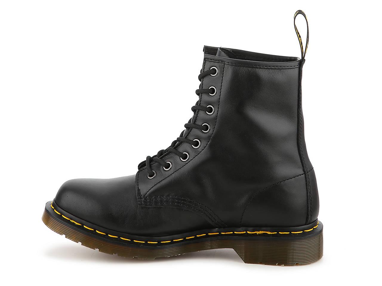 Dr. Martens 1460 Combat Boot Women s Shoes  06602365e983