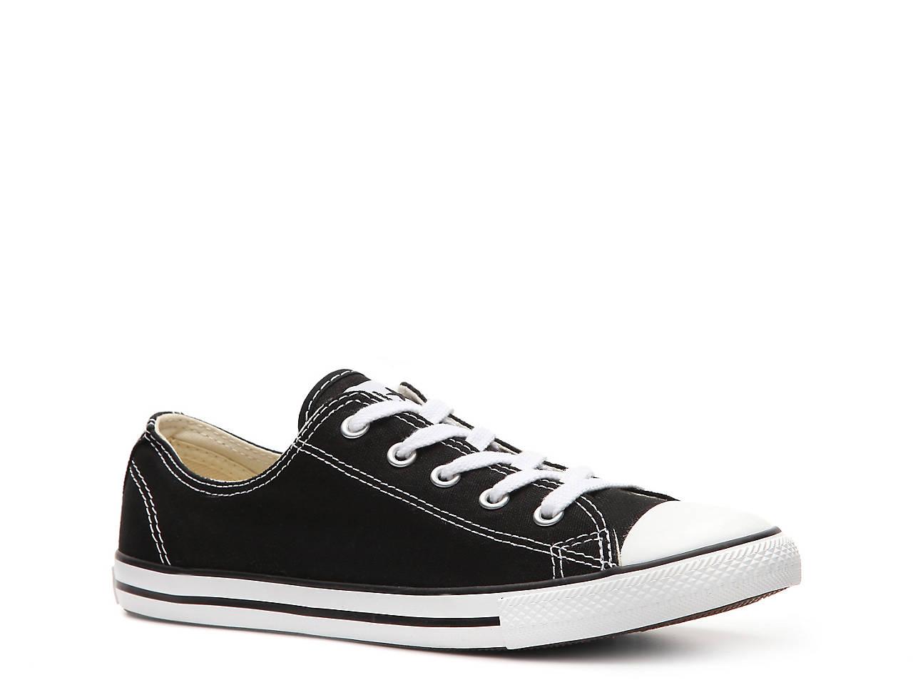 881f383358ba Converse Chuck Taylor All Star Dainty Sneaker - Women s Women s ...