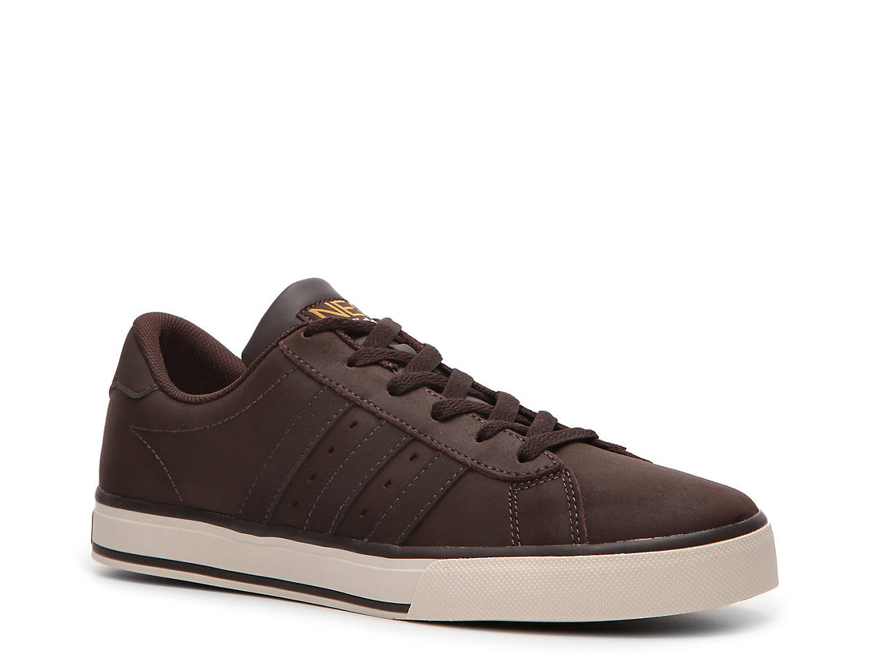 buy online d4f18 45ed3 adidas. NEO SE Daily Leather ...