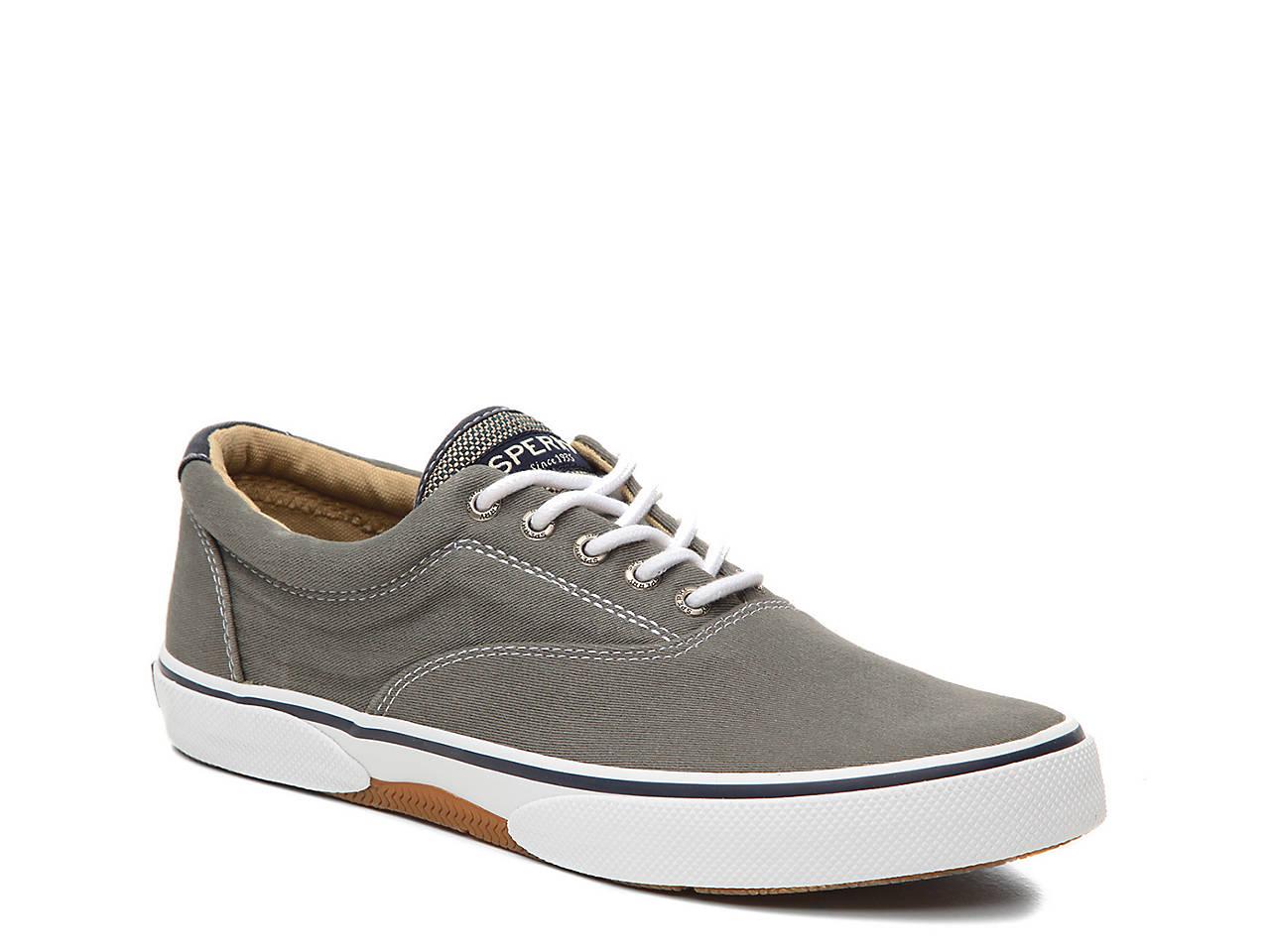 Halyard Laceless Slip-On Sneaker