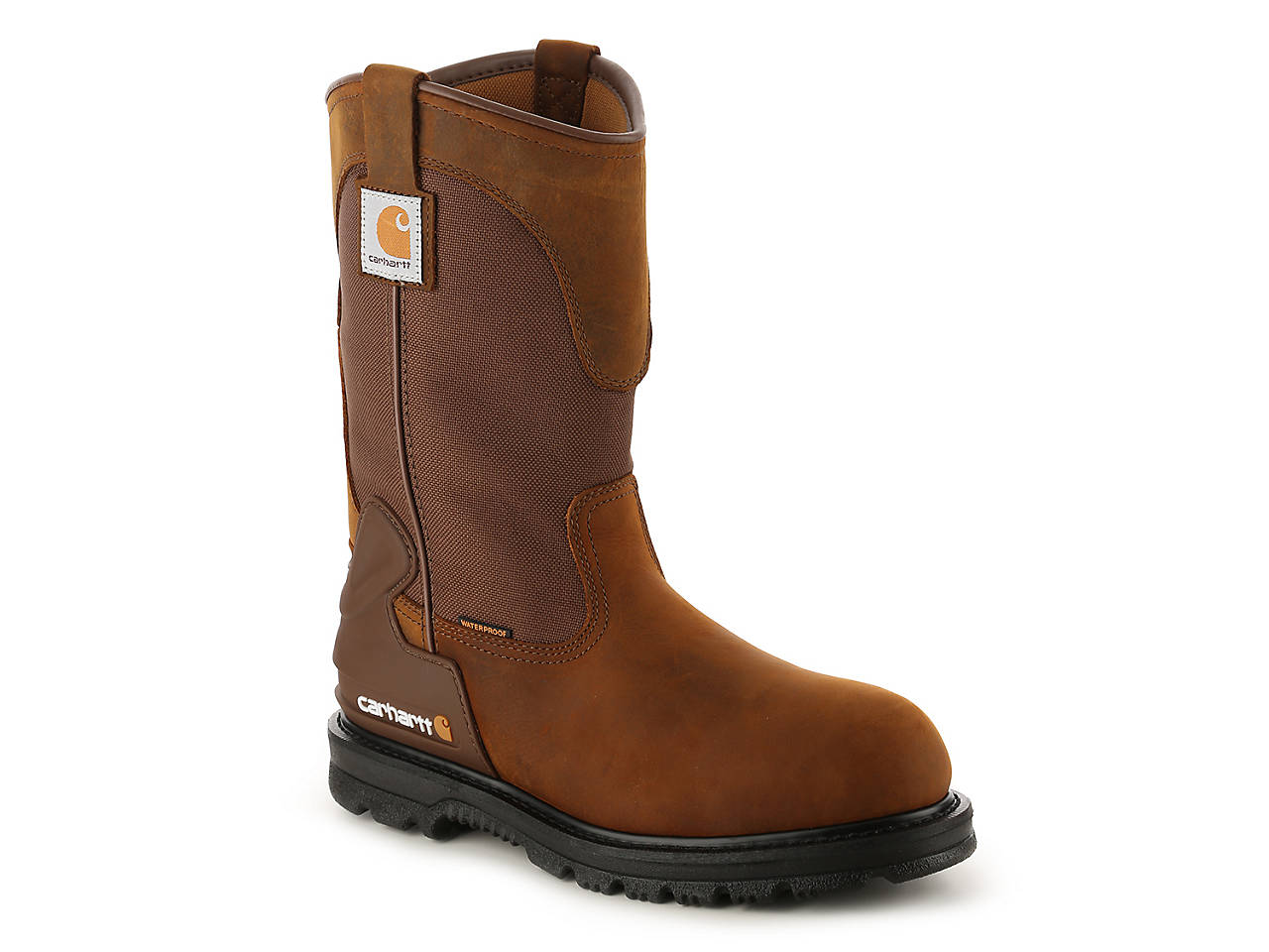 ce7d7ec6c2a 11-inch Bison Work Boot