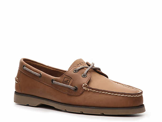 Sperry Top-Sider. Leeward Boat Shoe