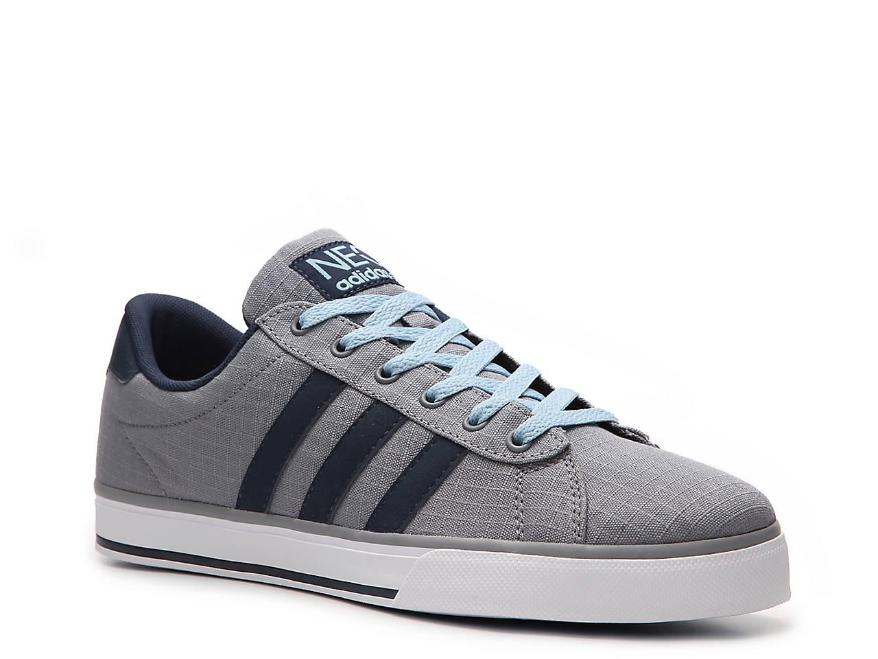 adidas neo se daily sneaker mens