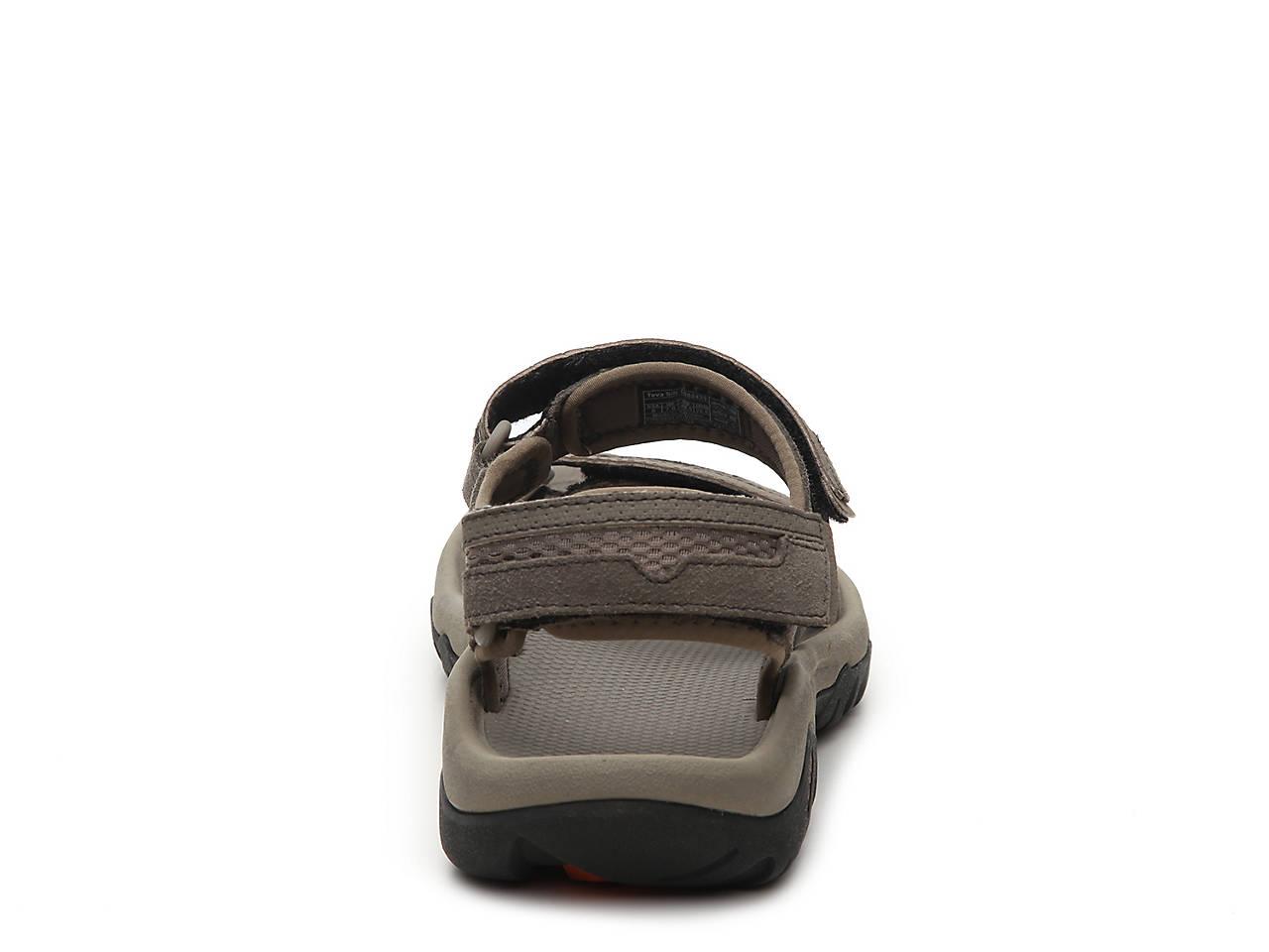 Teva Hudson Sandal Men S Shoes Dsw