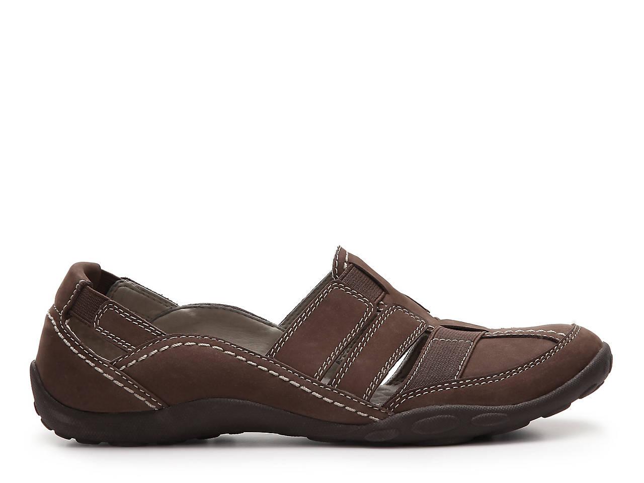 1f594bd34b9 Clarks Haley Stork Sport Flat Women s Shoes