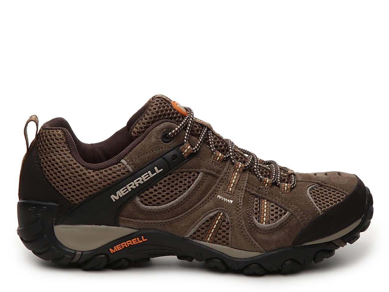 Merrell Yokota Trail Ventilator Hiking Shoe Men S Shoes Dsw