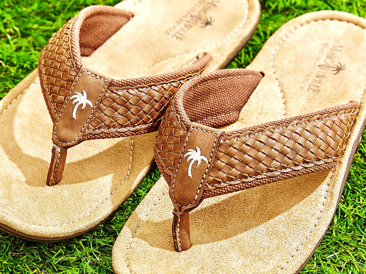 5df64c174f92 Margaritaville Mirage Flip Flop Men s Shoes