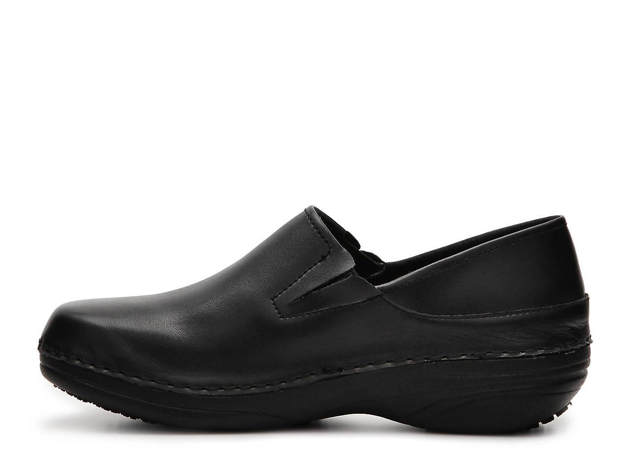 0d3d3e83dfa9a Spring Step Manila Duty Work Slip-On Women s Shoes