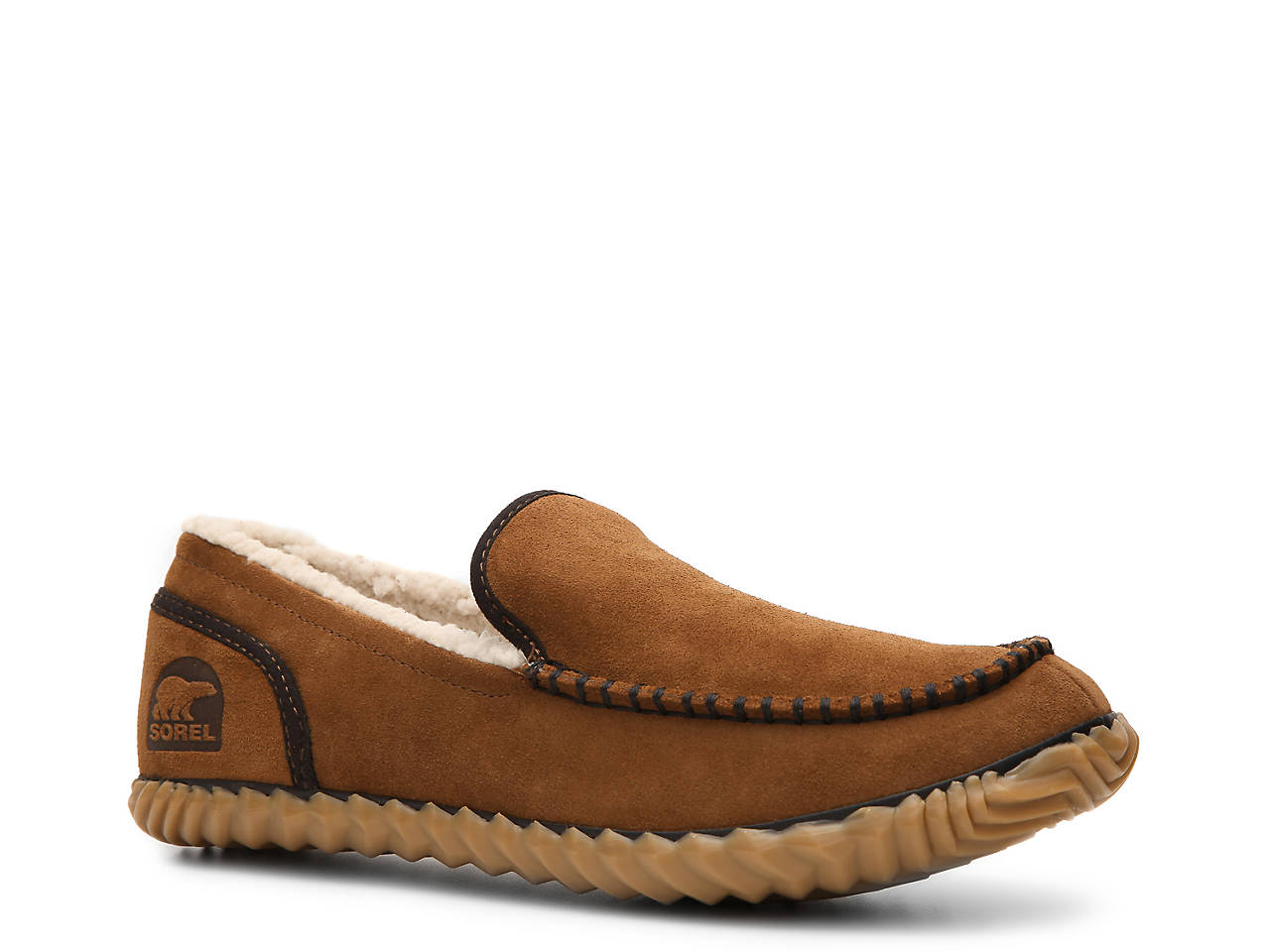 66eb824067d7 Sorel Dude Slipper Men s Shoes