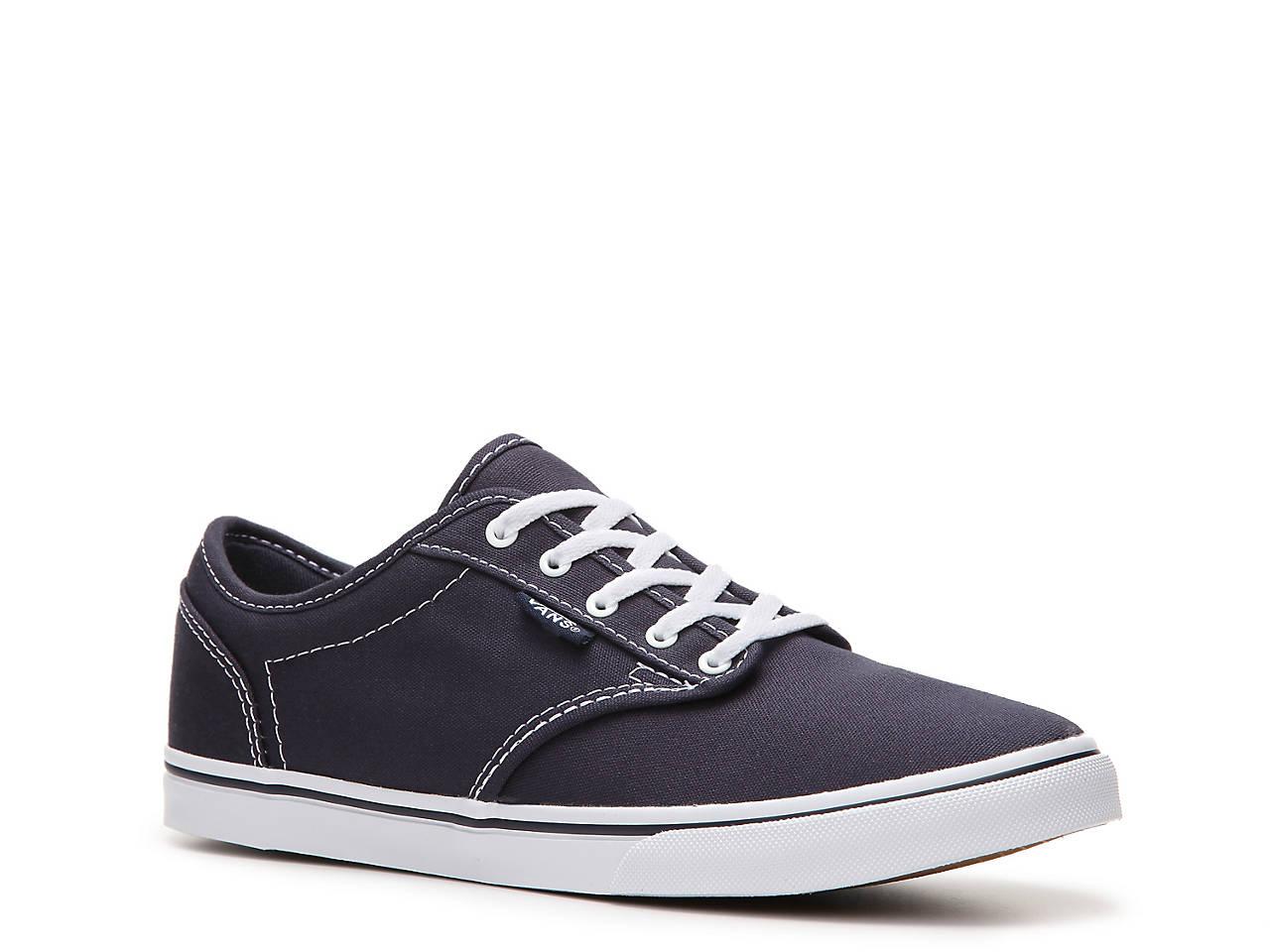 Vans Atwood Lo Sneaker - Women s Women s Shoes  898ed3836