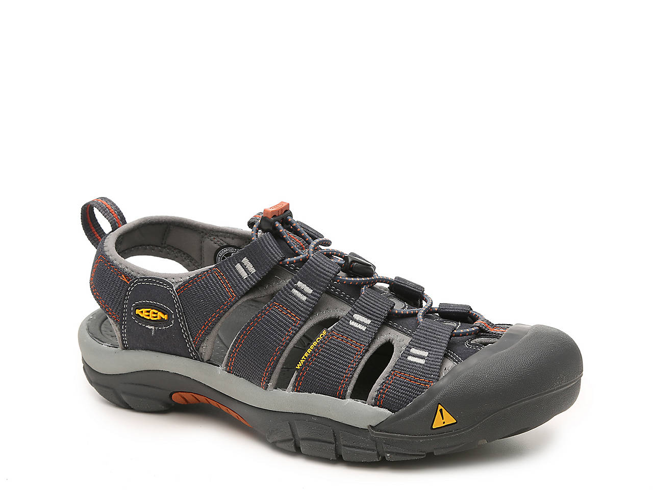 e70bbd212390 Keen Newport H2 Sandal Men s Shoes
