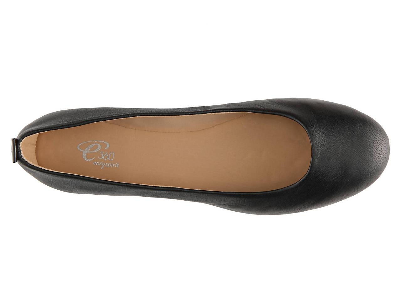 e32b5167e Easy Spirit Getcity Ballet Flat Women's Shoes | DSW