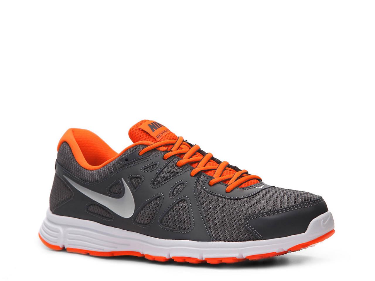 Revolution 2 Lightweight Running Shoe Men S