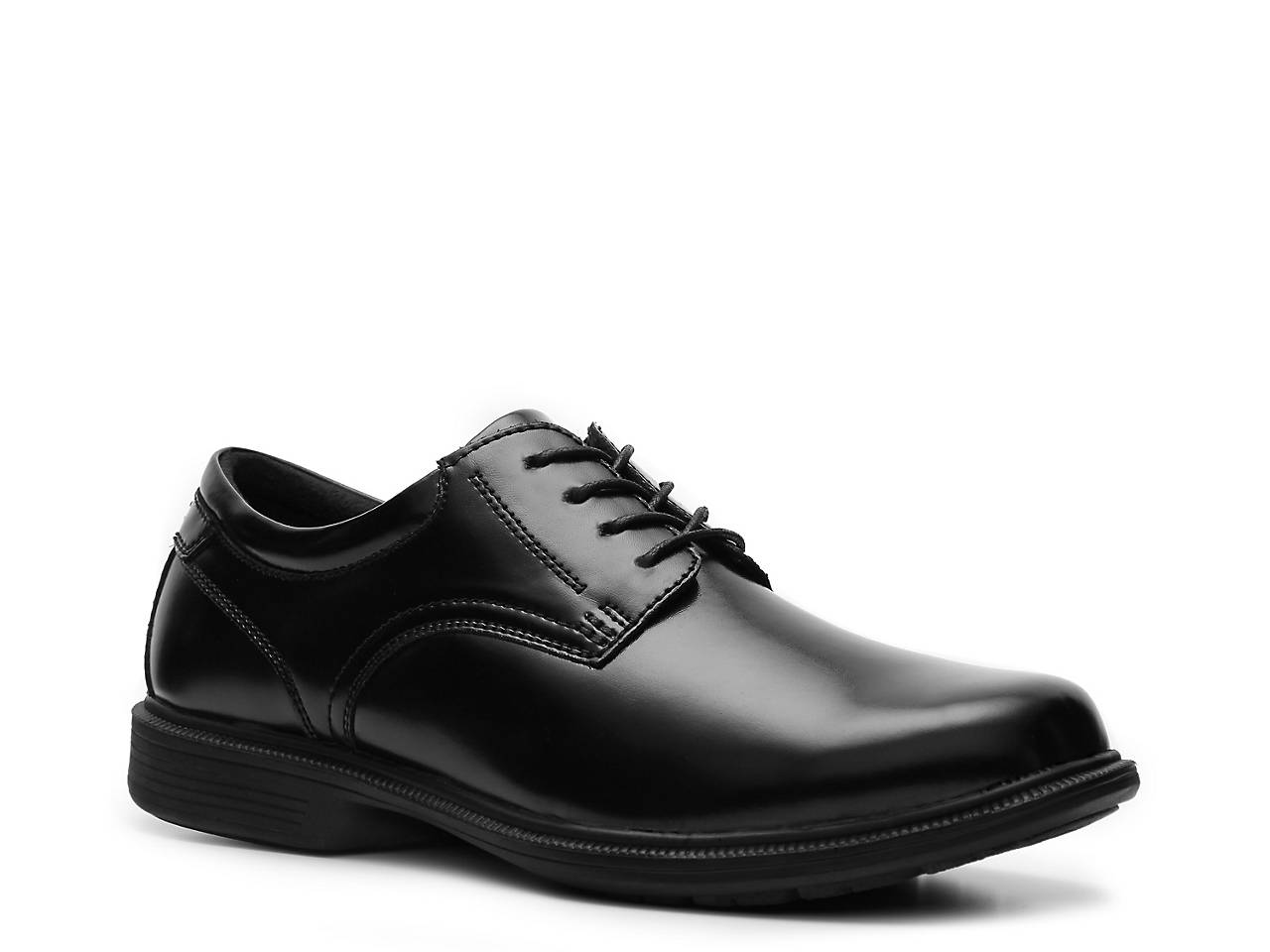 Size 11.5 US Nunn Bush Men/'s Baker St Leather Dress Shoes 84358