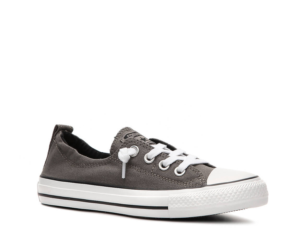 Converse Chuck Taylor All Star Shoreline Slip-On Sneaker - Women s ... b346584d0