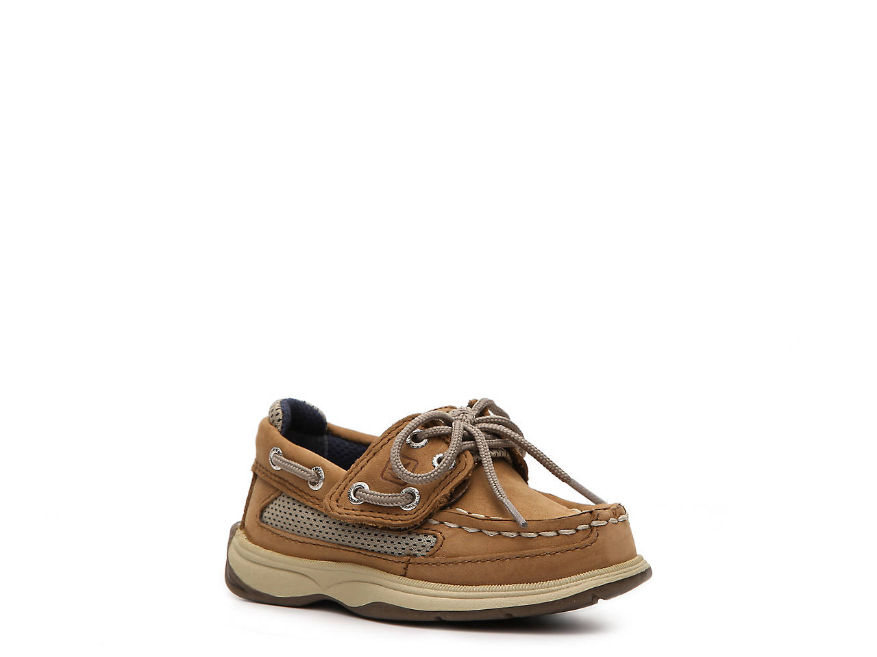 a79927893b82 Sperry Top-Sider Lanyard Toddler Boat Shoe Kids Shoes | DSW