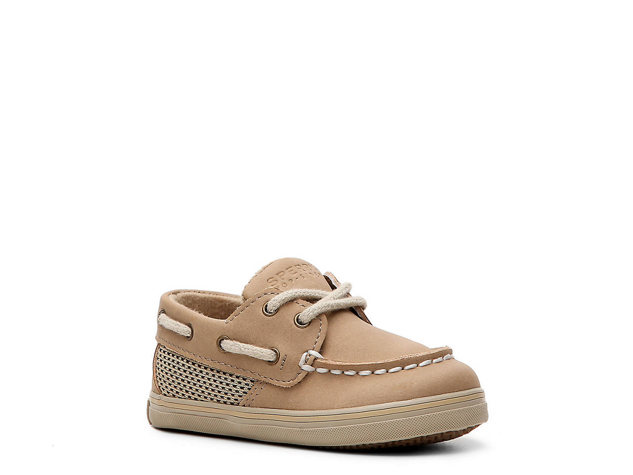 Men S Wide Boat Shoe