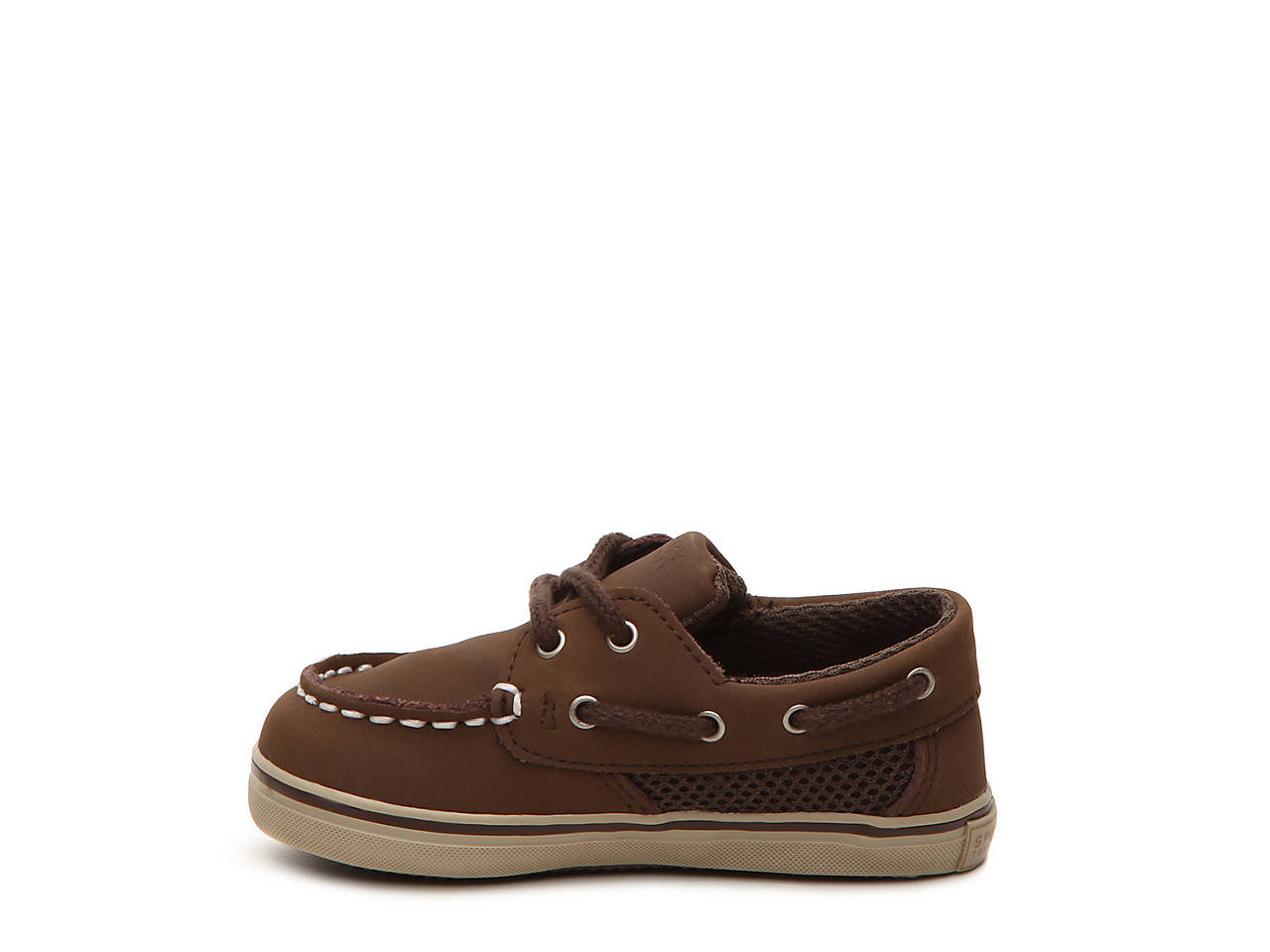 Infant Sperry Top-Sider Intrepid Crib 10//25 Boat Shoe
