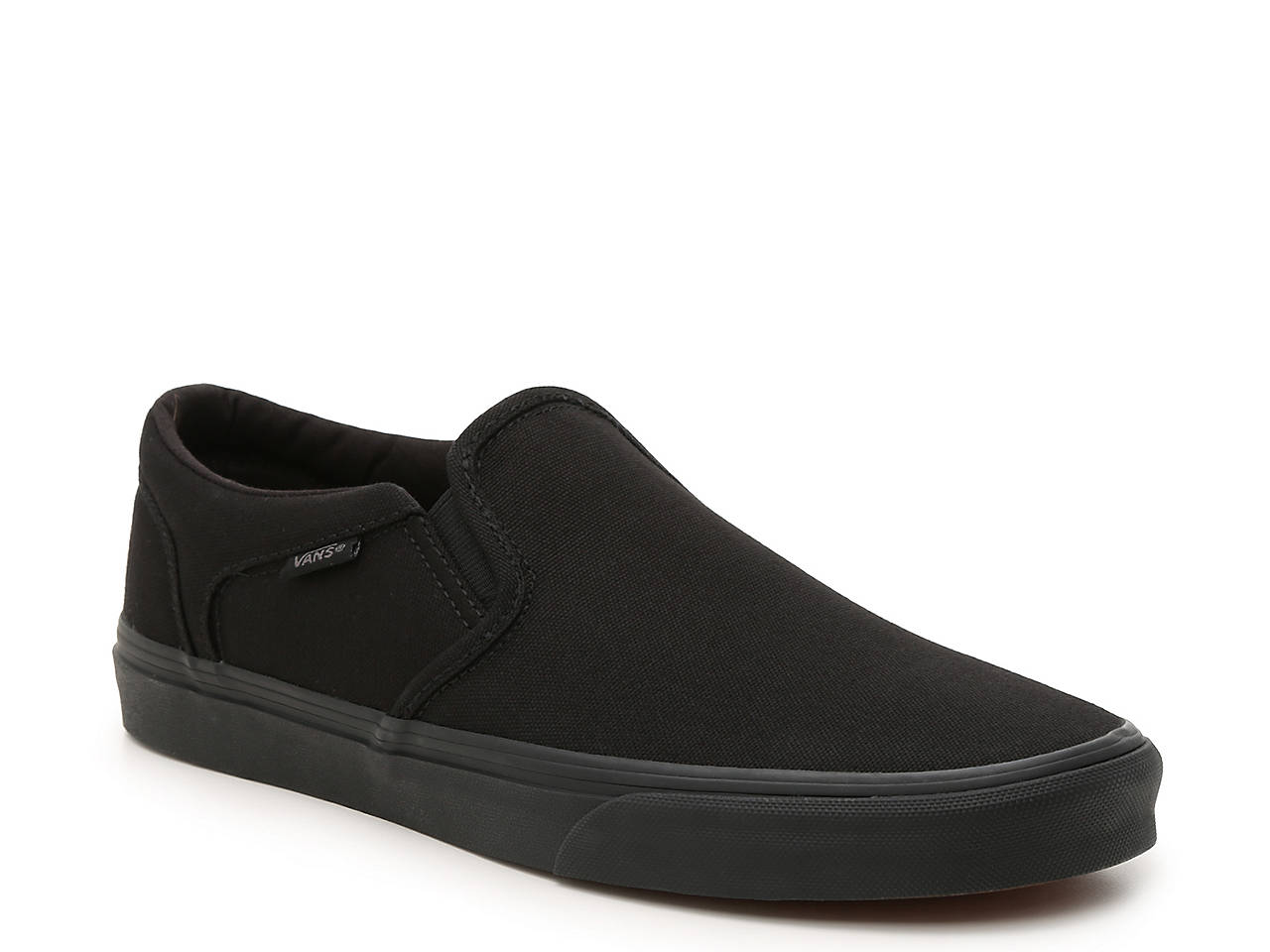0253a02192 Vans Asher Slip-On Sneaker - Men s Men s Shoes