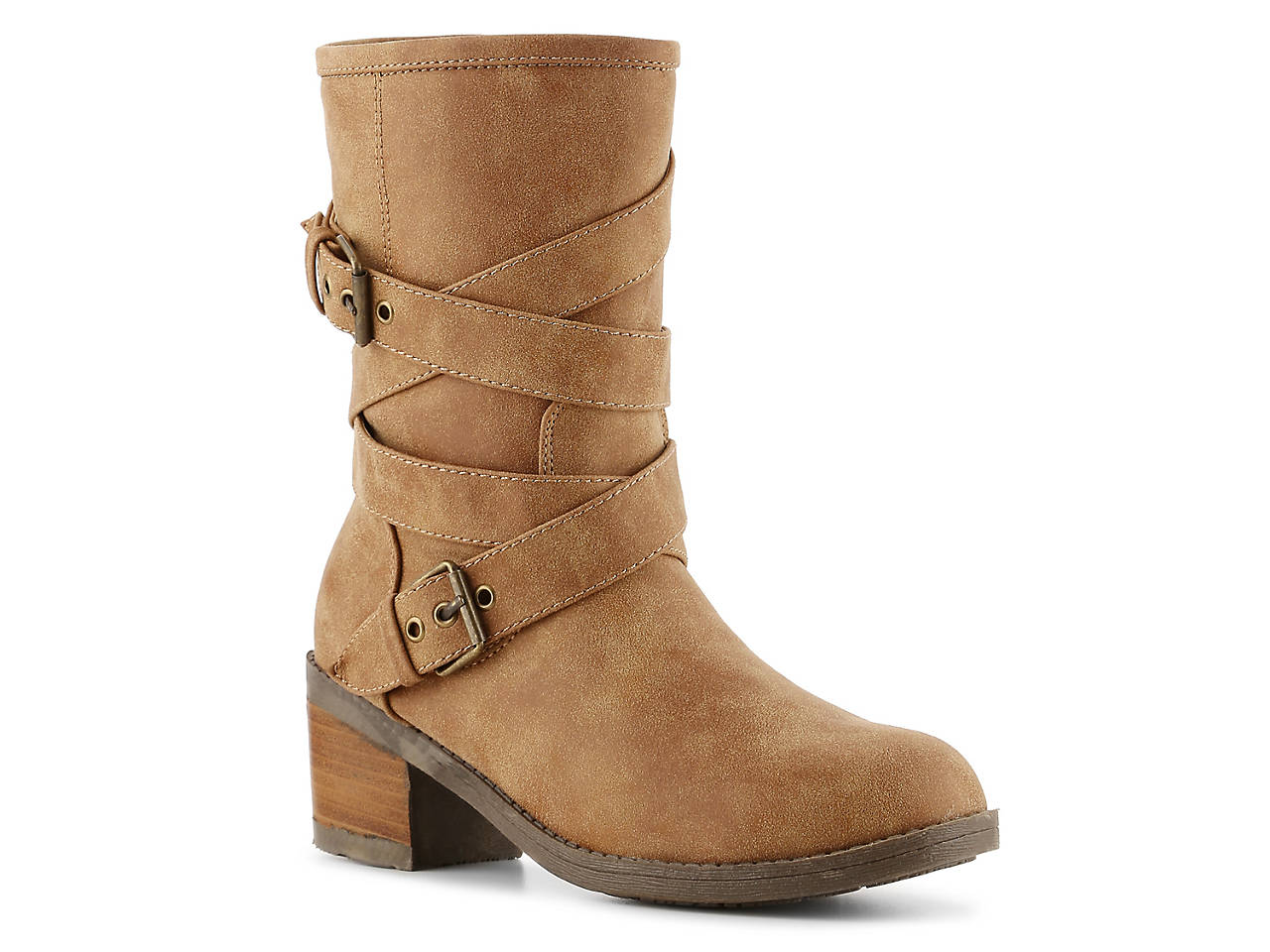 cd1a2e626175 GC Shoes Rudy Boot Women s Shoes