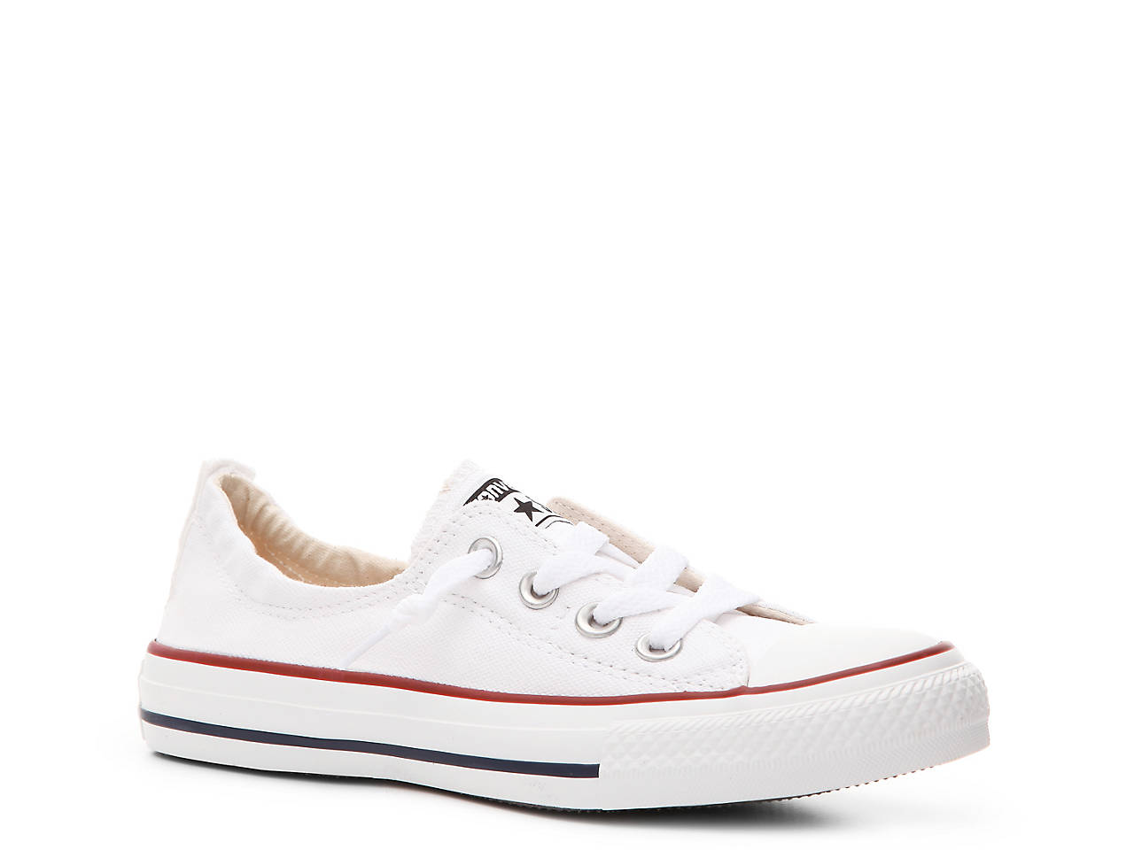 Converse Chuck Taylor All Star Shoreline Slip-On Sneaker - Women s ... 38c953df4