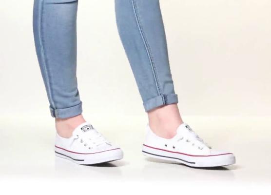 c94a478299e Chuck Taylor All Star Shoreline Slip-On Sneaker - Women's
