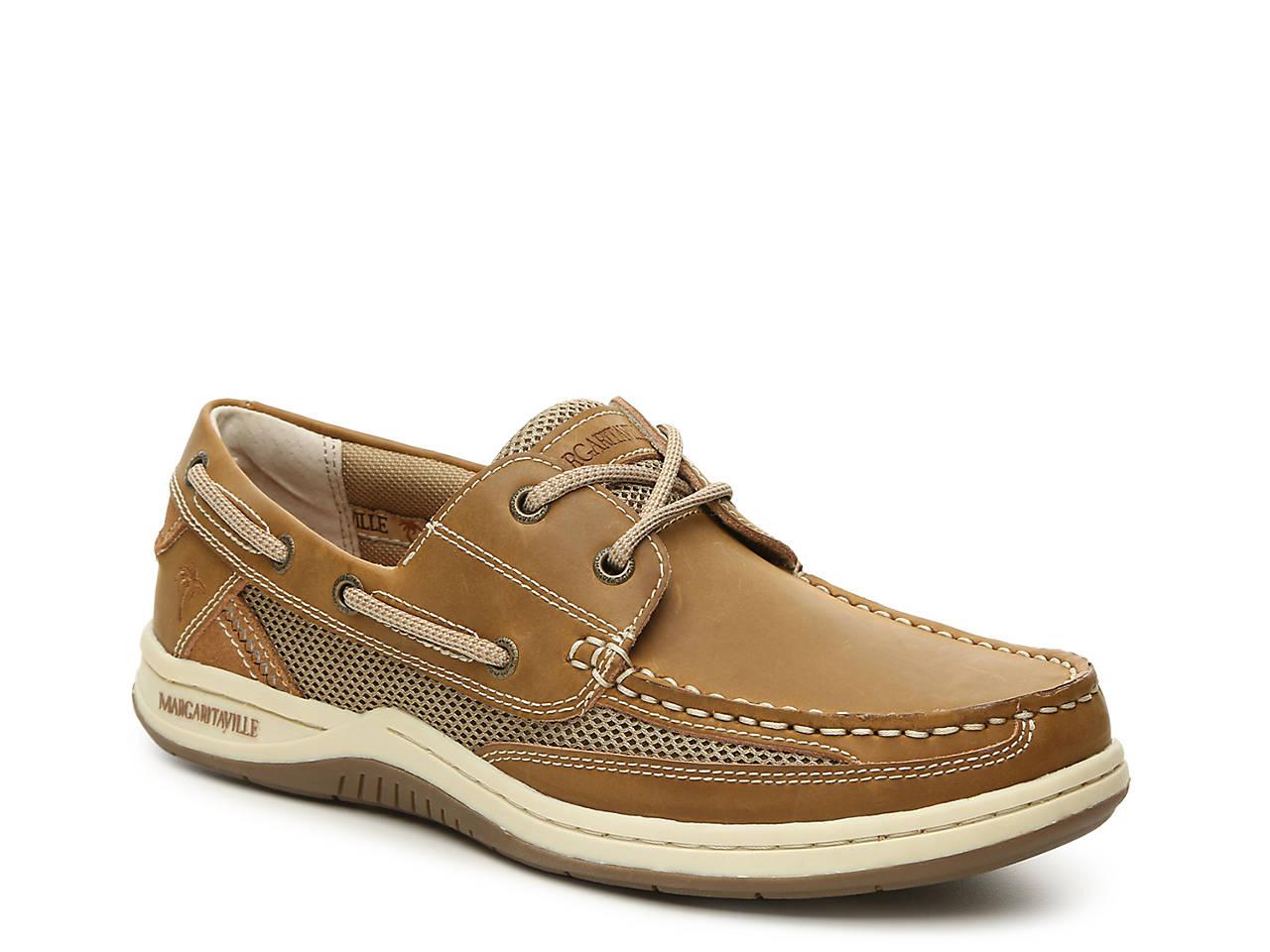Margaritaville Anchor Boat Shoe jwfV1
