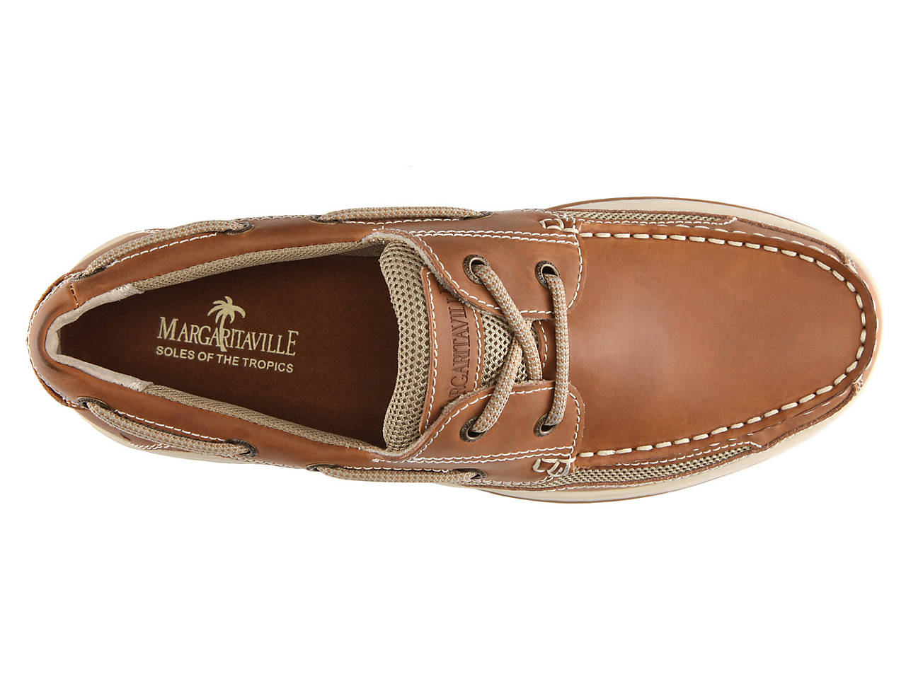 9b76d181982504 Margaritaville Anchor Boat Shoe Men s Shoes
