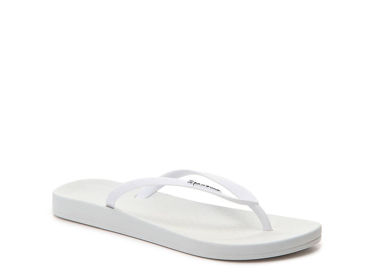 bd30ea74c06 Ipanema Ana Tan Flip Flop Women s Shoes