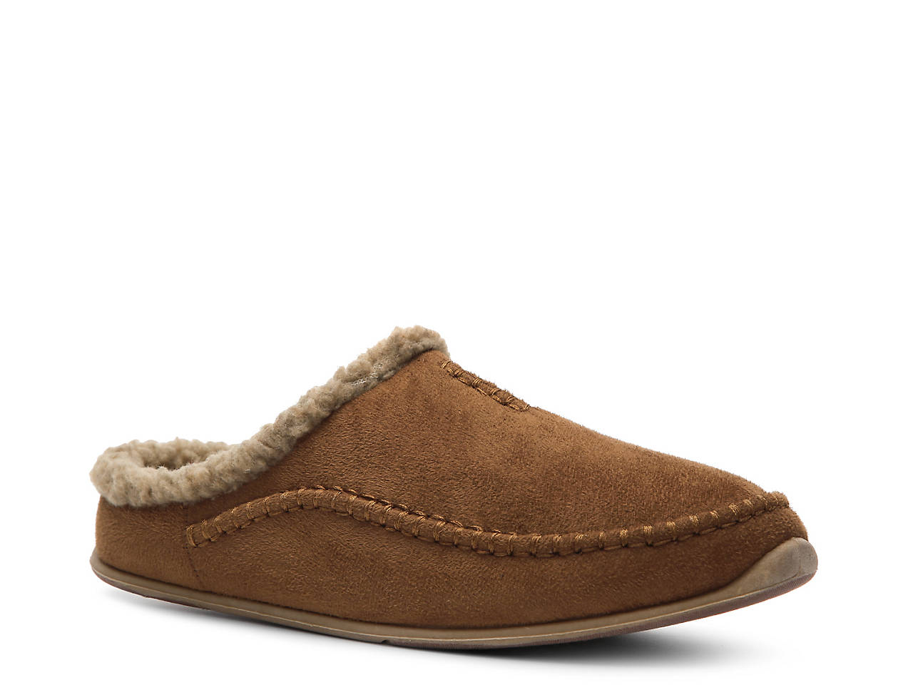 8b7f2be6aff8 Deer Stags Slipperooz Nordic Slipper Men s Shoes