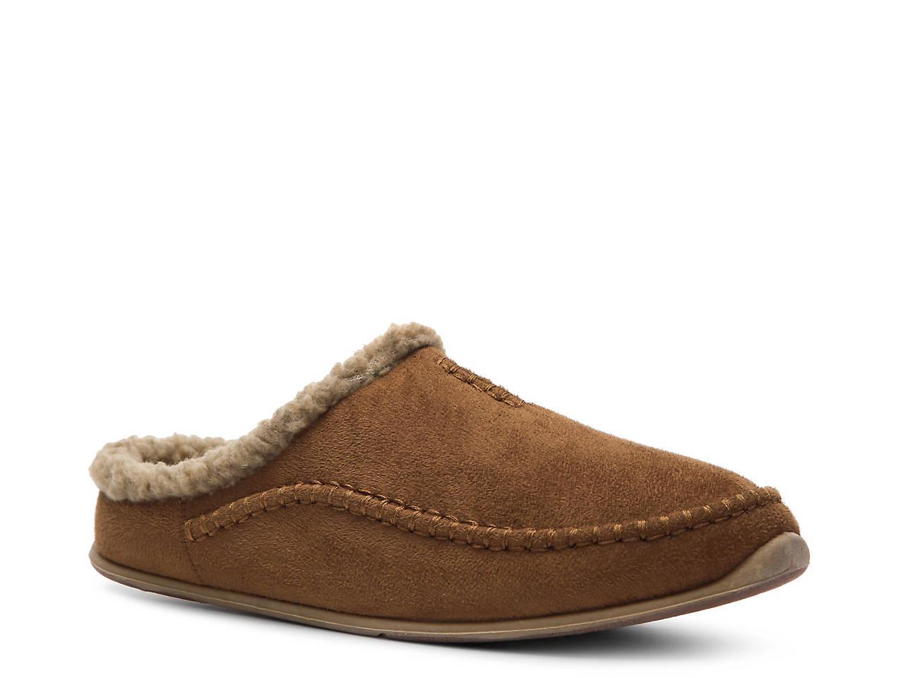 2a3673701e3eae Deer Stags Slipperooz Nordic Slipper Men s Shoes