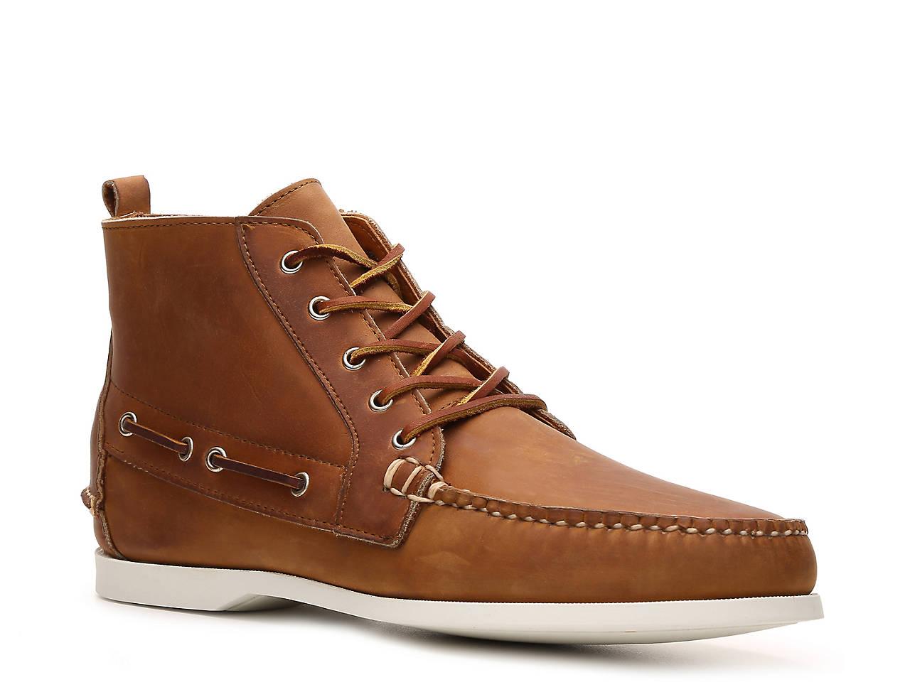 6dd1e906 Telford Leather Chukka Boot