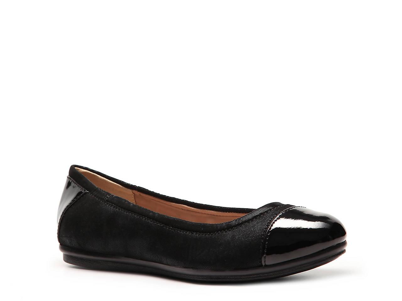 21b95e3170 Easy Spirit Gessica Ballet Flat Women's Shoes | DSW