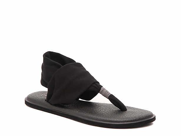 Womens Flip Flop Sandals Dsw