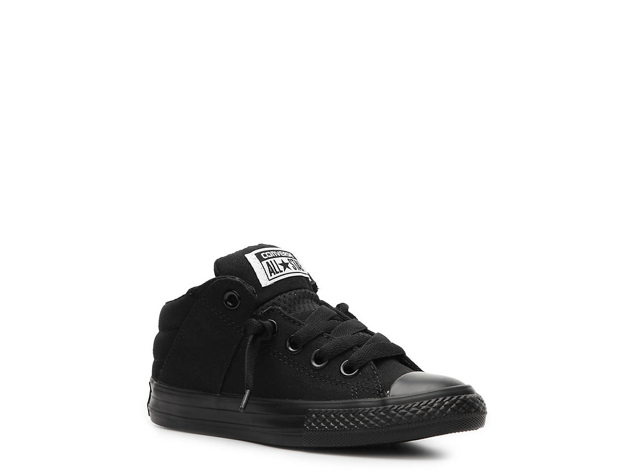 7f6ebc6df5db Converse Chuck Taylor All Star Axel Toddler   Youth Mid-Top Sneaker ...