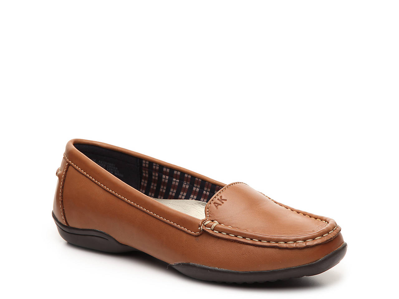 ee374f2f7f9 Anne Klein Gabby Loafer Women s Shoes