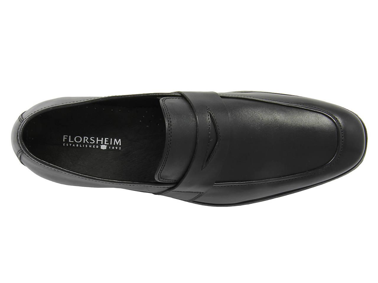 4cefd844b49 Florsheim Jet Penny Loafer Men s Shoes
