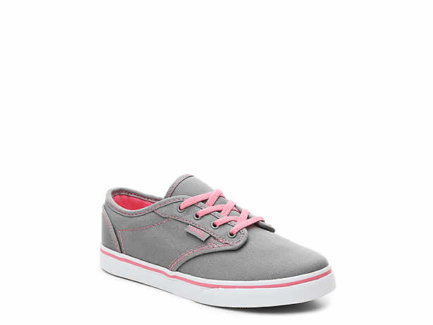 acc79d4792 Vans. Atwood Low Toddler   Youth Sneaker