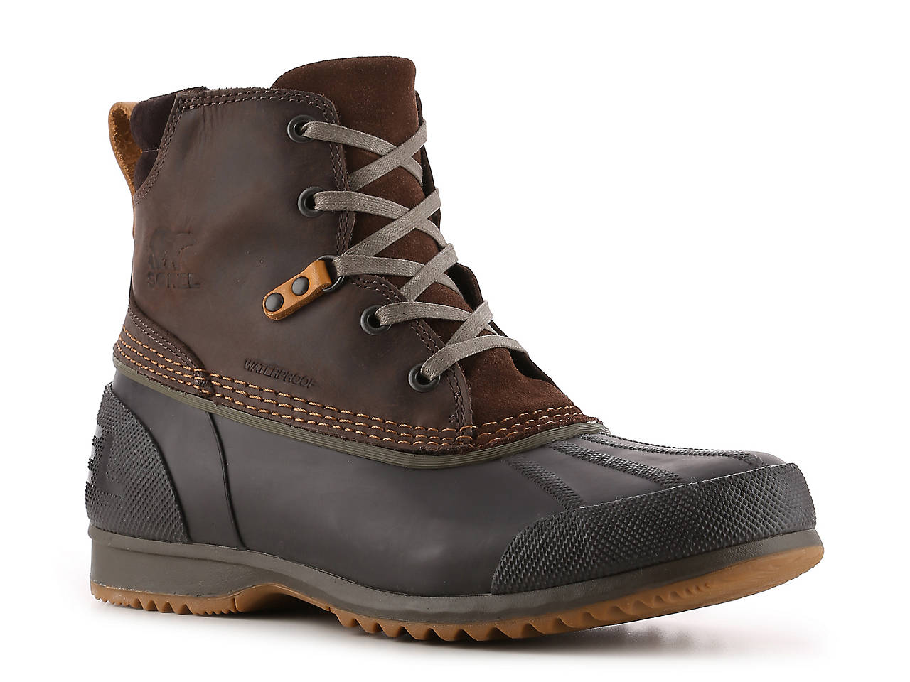 67a0d8843c1 Ankeny Duck Boot
