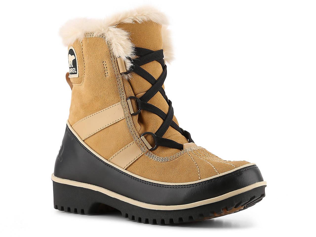 b7bb87b98b93 Sorel Tivoli II Snow Boot Women s Shoes