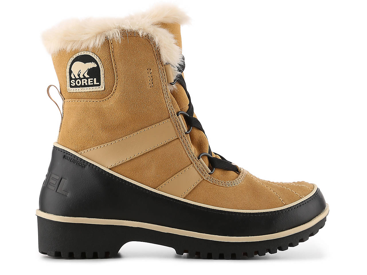 Tivoli II Snow Boot holiday gift guide for her