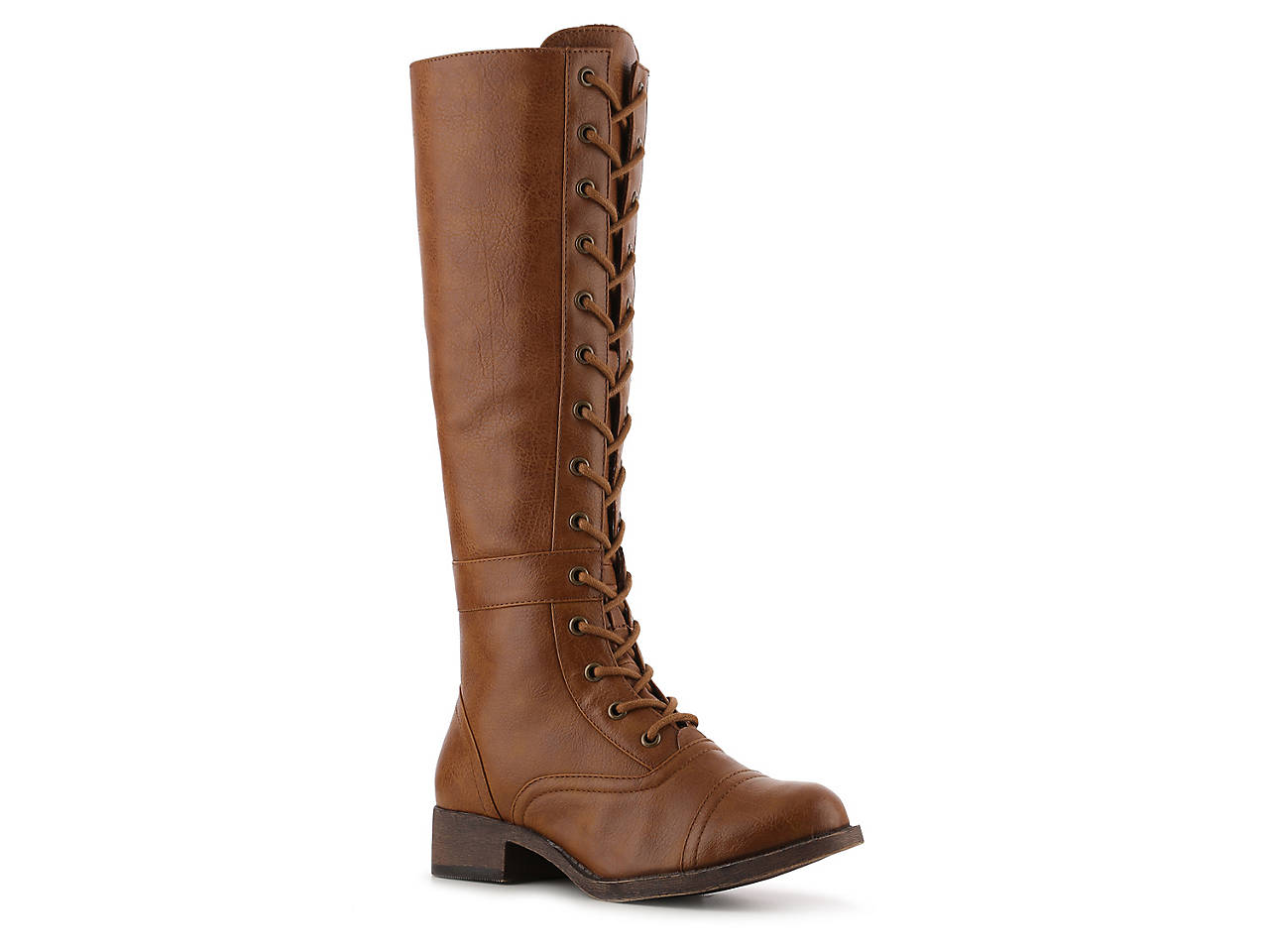 Rocket Dog Womens Black Calypso Boot Boots Lace Up