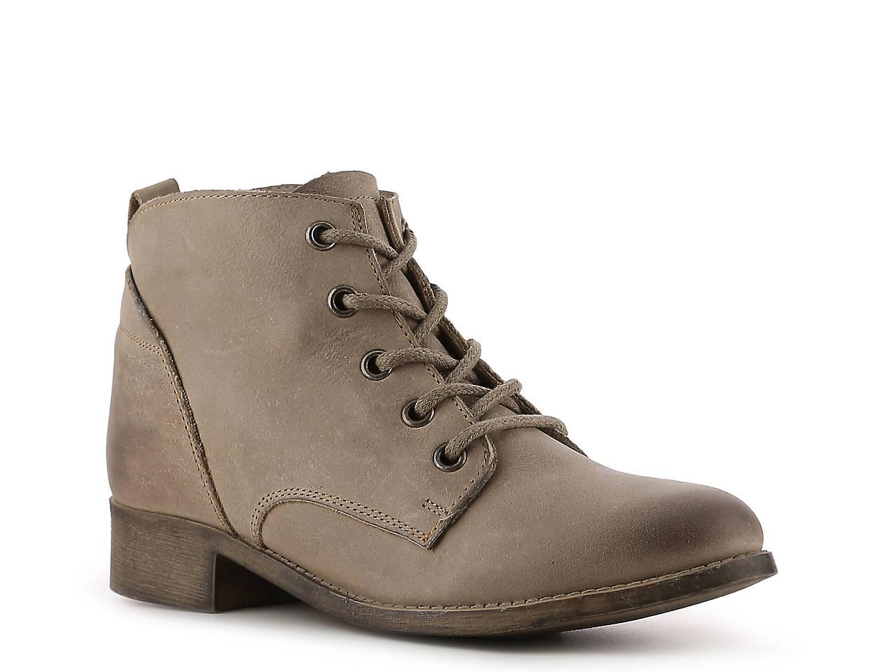 db33d7a3cee Steve Madden Rubin Bootie Women s Shoes