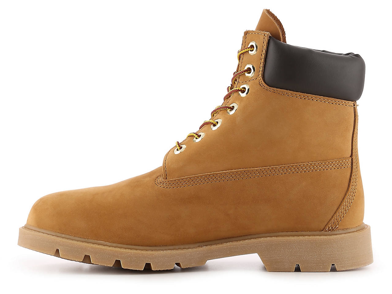 Timberland Basic 6 Inch Boot Men S Shoes Dsw