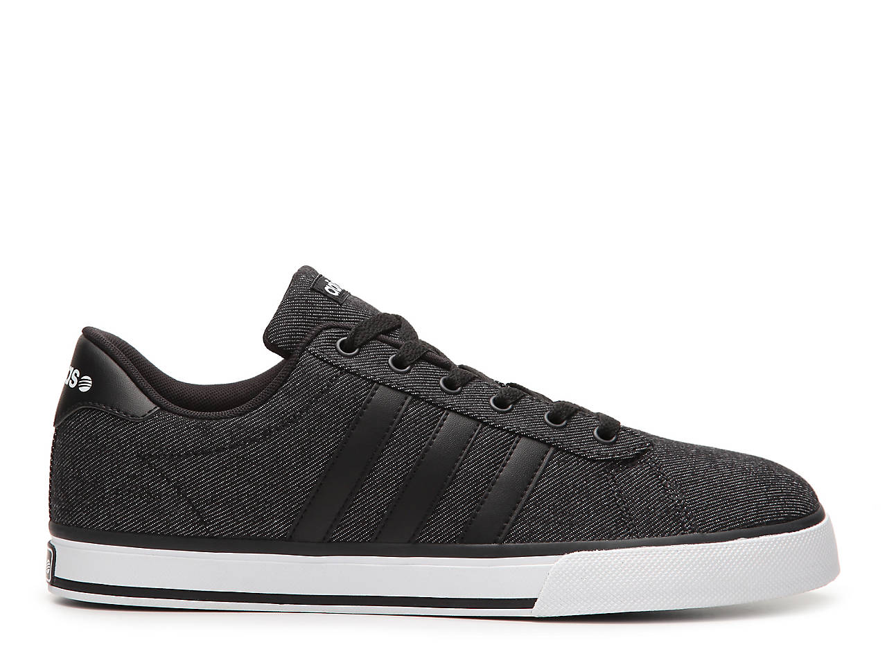adidas neo se daily vulc denim