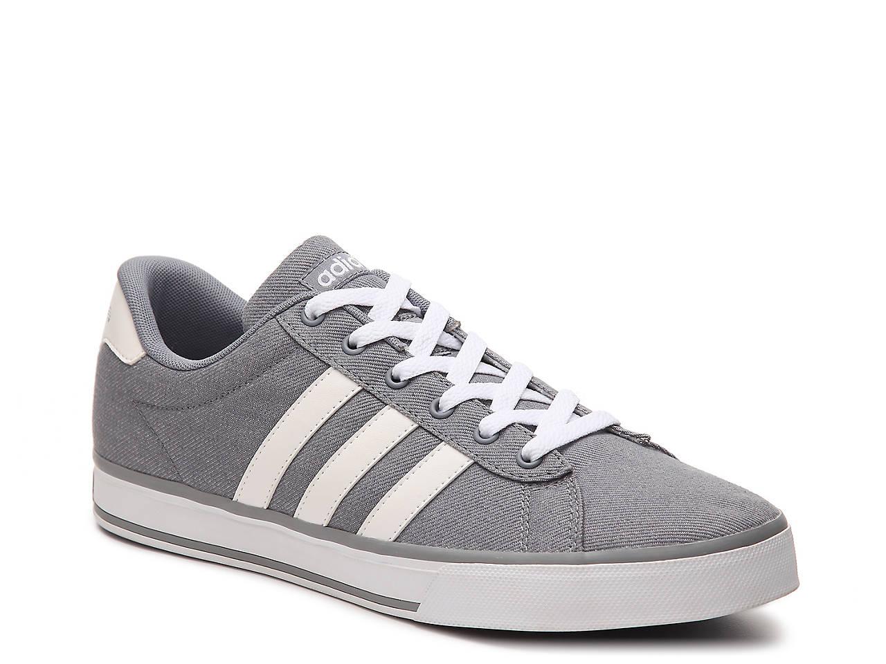 e7acbc6d0 adidas NEO SE Daily Denim Sneaker - Men s Men s Shoes