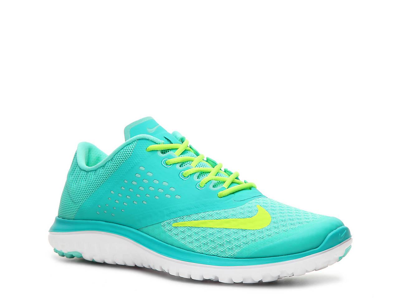 Nike FS Lite Run 2 Lightweight Running Shoe Women's Women's Shoes