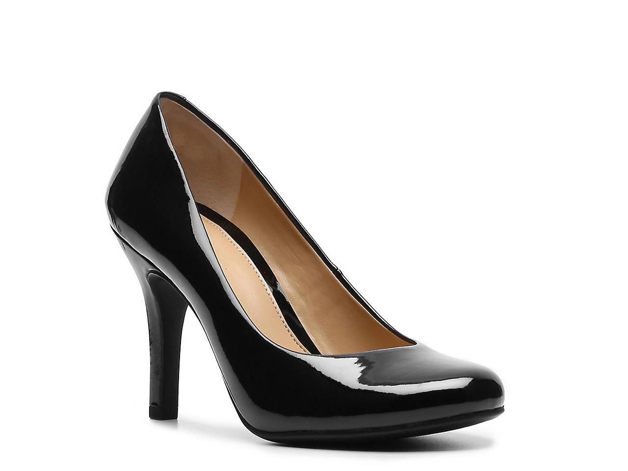 1fae95aab89 Kelly   Katie Isabel Patent Pump Men s Shoes