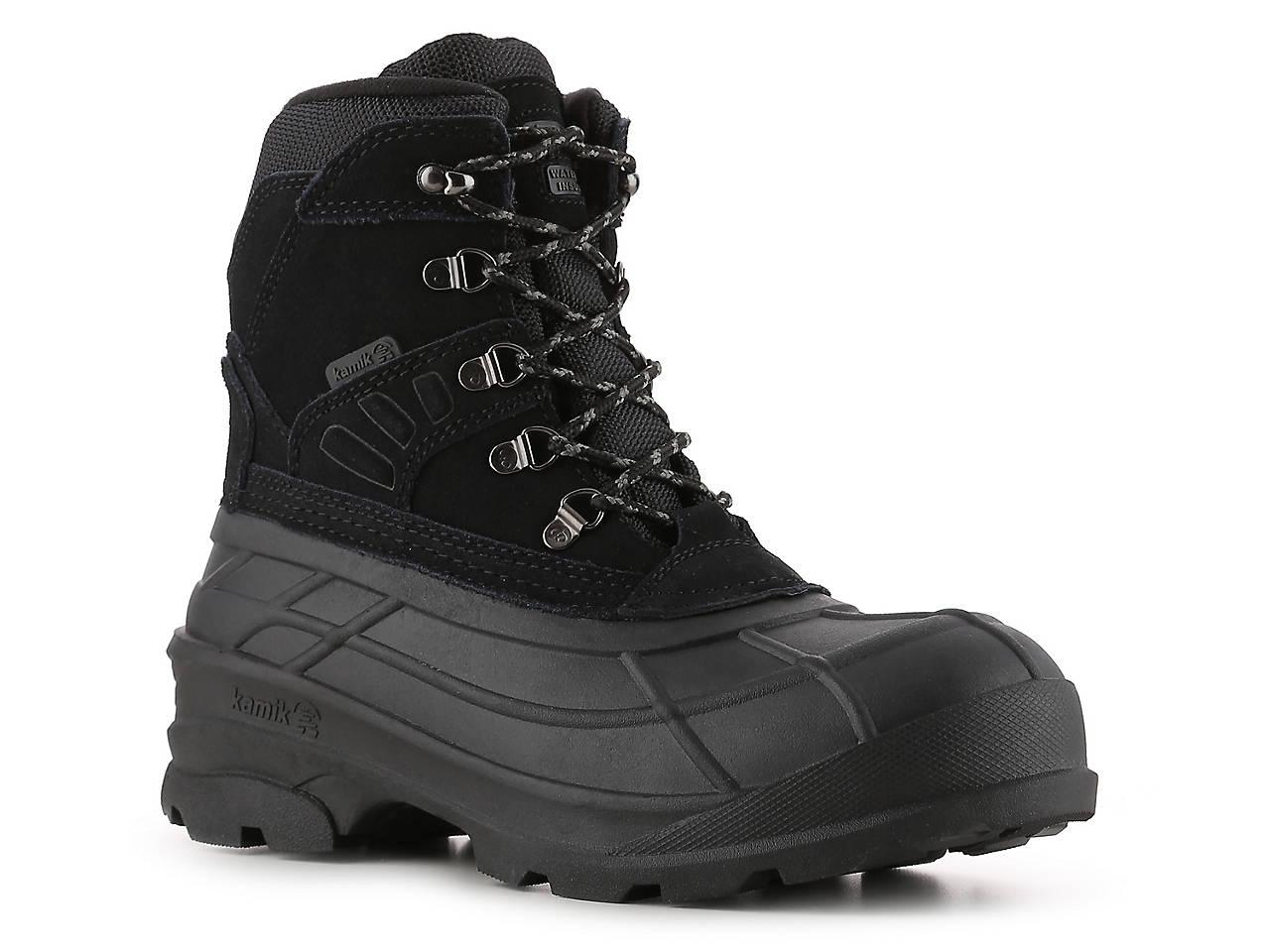 a9a6f8d9c69 Fargo Pack Snow Boot