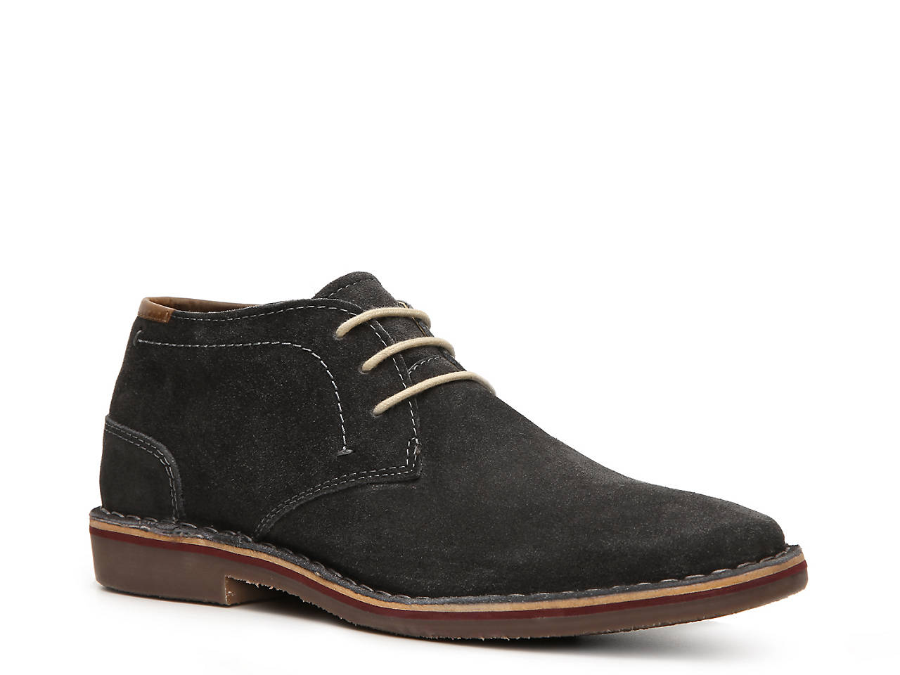 Kenneth Cole Reaction Desert Wind Chukka Boot Men's Shoes | DSW